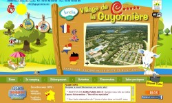 Camping Vende: La Guyonnire