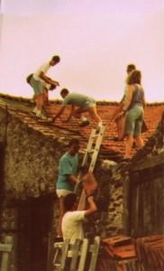 travail-d-équipe-camping-village-de-la-guyonniere