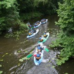 location-canoe-et-pedalos-sur-le-lac-du-jaunay