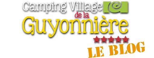Blog camping La Guyonnière